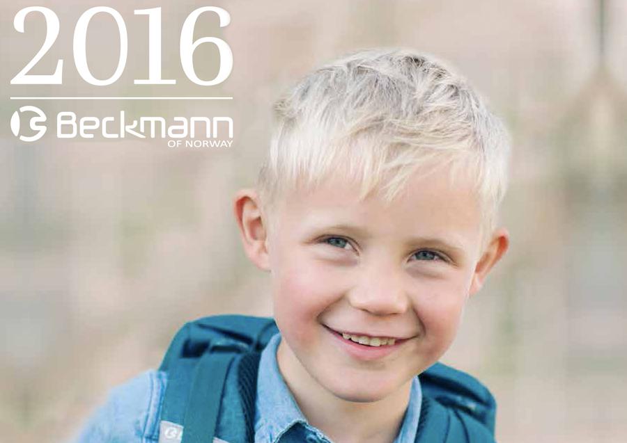 2016 Beckmann Startseite