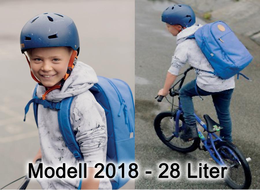 Beckmann  Physio-Schulranzen  2018 : Schulrucksack ab 3. Klasse